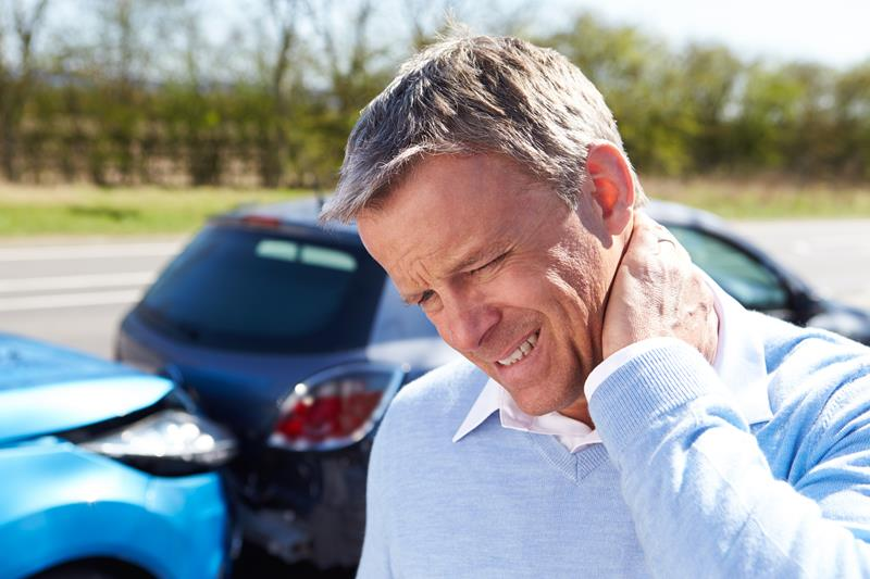 Auto Injuries  Del Rio, TX