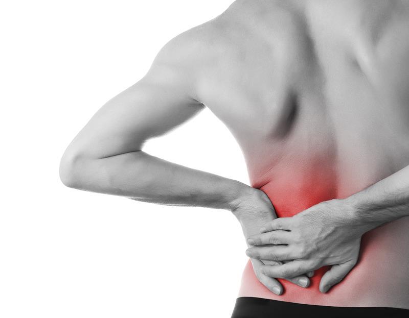 Back Pain  Del Rio, TX