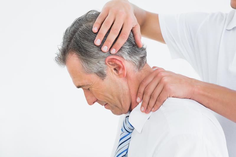 Chiropractic Adjustments  Del Rio, TX