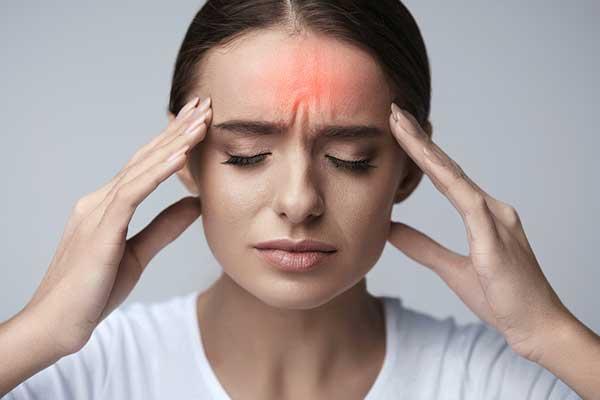 headaches migraines  Del Rio, TX