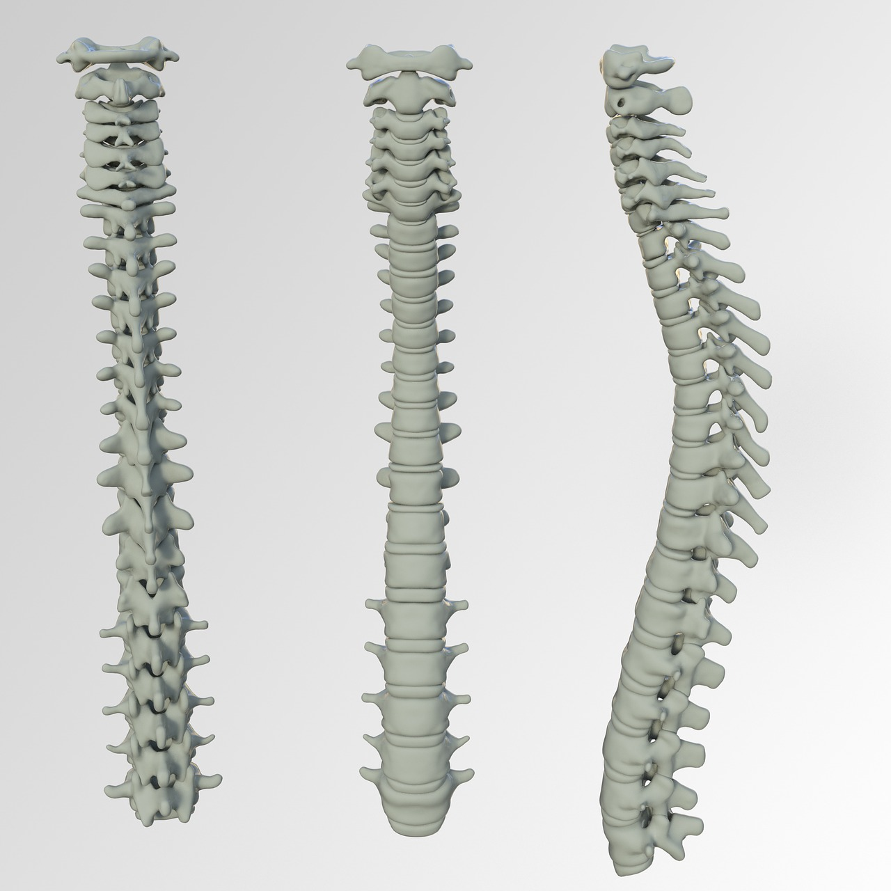 Spinal Screenings  Del Rio, TX